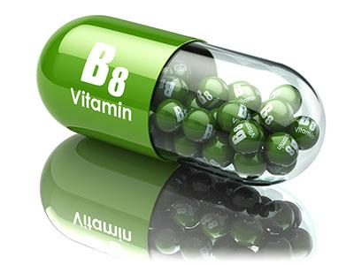 B8 Vitamini (İnositol) | 2 Eylül 2020
