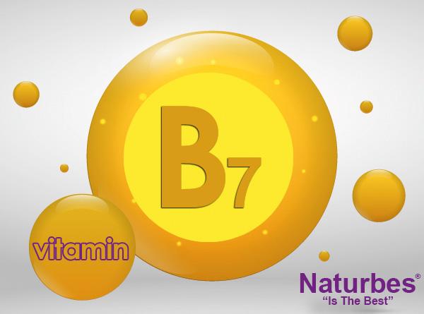 Biotinin yararları nelerdir