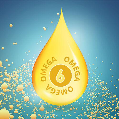 Omega-6 - Gama Linolenik Asit (GLA)