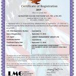 Naturbes FDA Registered